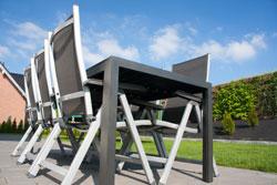 Gartenmöbel Aus Aluminium Pflegen - 5 Tipps - Publishr.de ... Tipps Fur Passende Gartenmobel